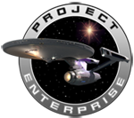 Project Enterprise Logo